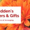 Hadden's Flowers & Gifts