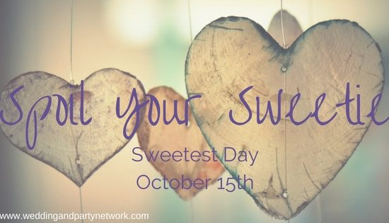 Spoil Your Sweetie on Sweetest Day
