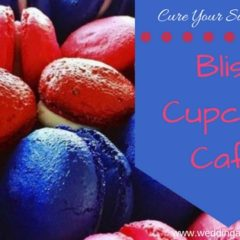 Cure Your Sweet Tooth with Bliss Cupake Cafe!