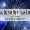 Ring In The New Year Right!