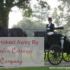 Get Whisked Away by Camden Carriage Company!