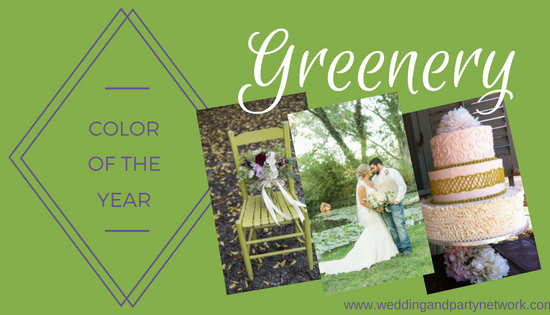 2017 Color of the Year: Greenery