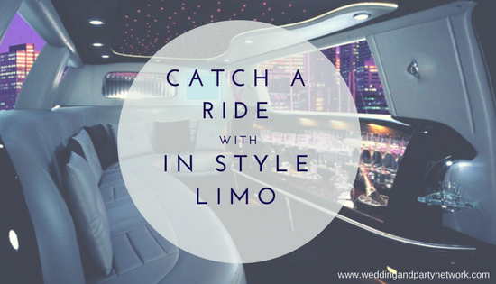Catch a Ride with In Style Limo