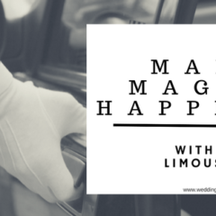 Make Magic Happen with STAR Limousines