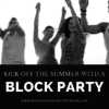 Kick Off the Summer with a Block Party