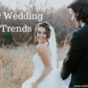 2017 Winter Wedding Tips & Trends