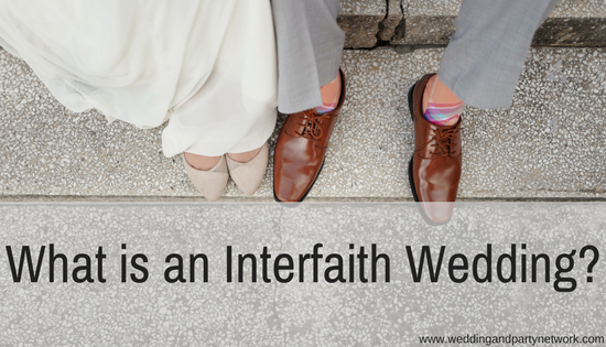 What is an Interfaith Wedding?