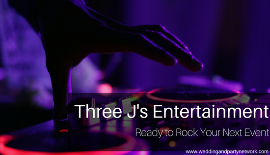 Member Spotlight: Three J's Entertainment