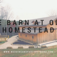 The Barn at Olde Homestead