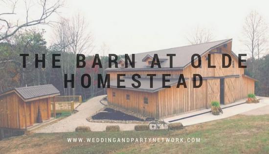 The Barn at Olde Homestead