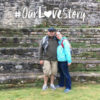 #OurLoveStory –  Whitney and William