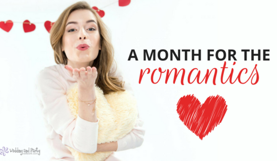 A Month for the Romantics