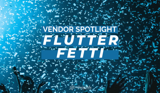 Celebrate Your Next Event with Flutter Fetti