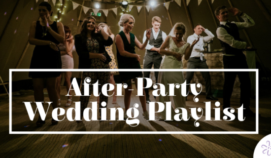 After-Party Wedding Playlist