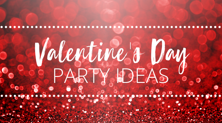 Valentines Day Party Ideas Celebration Advisor Wedding And Party Network Blog