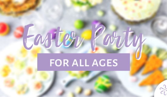 Easter Party for All Ages