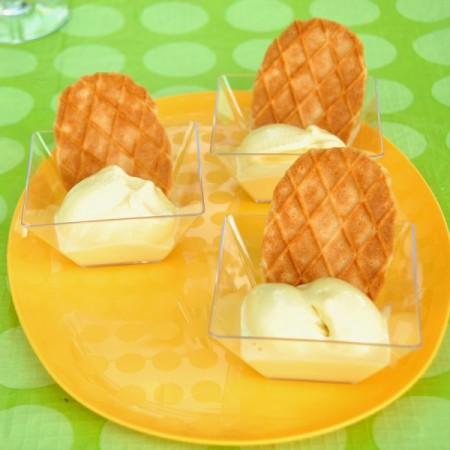 Lemon Gelato Share