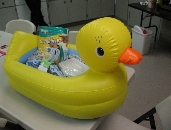 rubber ducky baby shower baby shower ideas cheap baby shower food