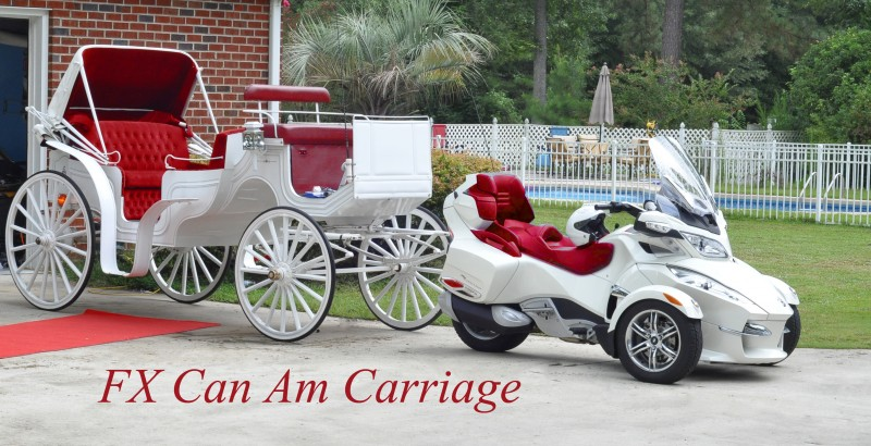The Horseless Carriage