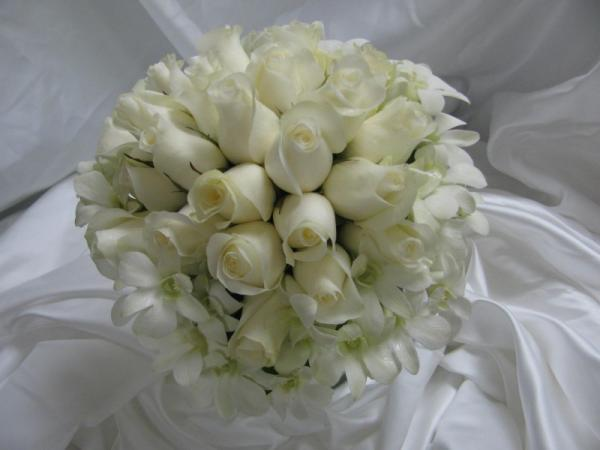 Elegant Rose Bouquet