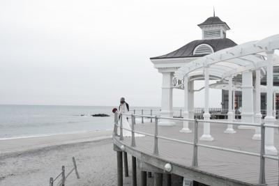 [Pier One Wedding Photo]