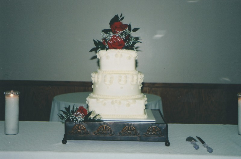 Cake Art Creations By Jane (256) 232-8712 Athens, Alabama