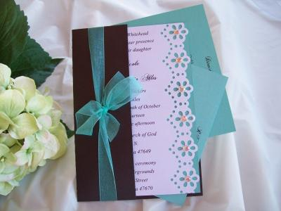 Jackson Ms Invitations Stationery Wedding Party