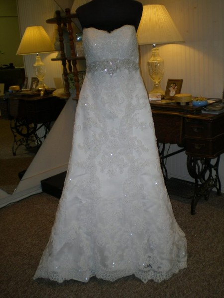 Sew lovely alterations design 806 797 3332 lubbock for Wedding dresses lubbock