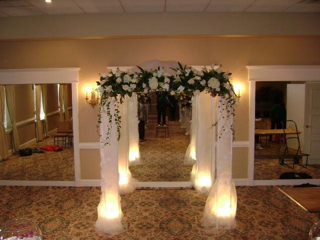 Chuppah For Indoor Wedding Share