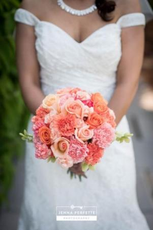 Forsgate Bridal Bouquet