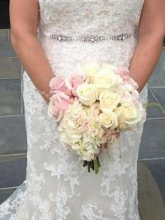 Natirar Bridal Bouquet