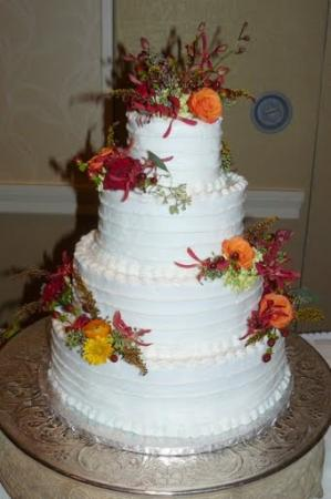 Wedding Cake Photos & Pictures