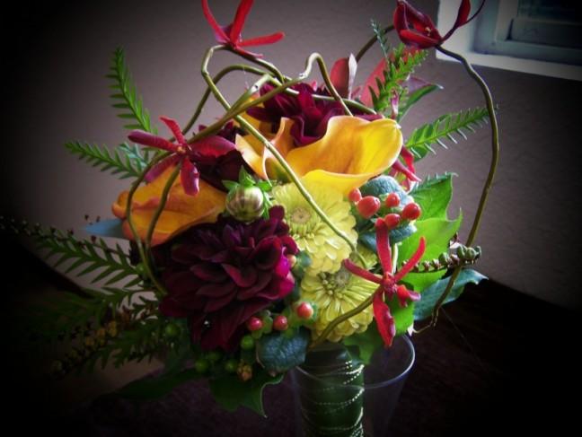 Buketi i razne dekoracije od cveća - Page 3 2820