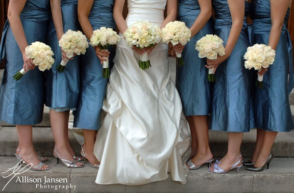 Wedding Dress Alterations Huntsville Al : Stop smell the rose bouquets share