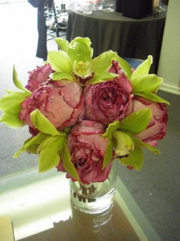 Garden Roses & Orchids personal