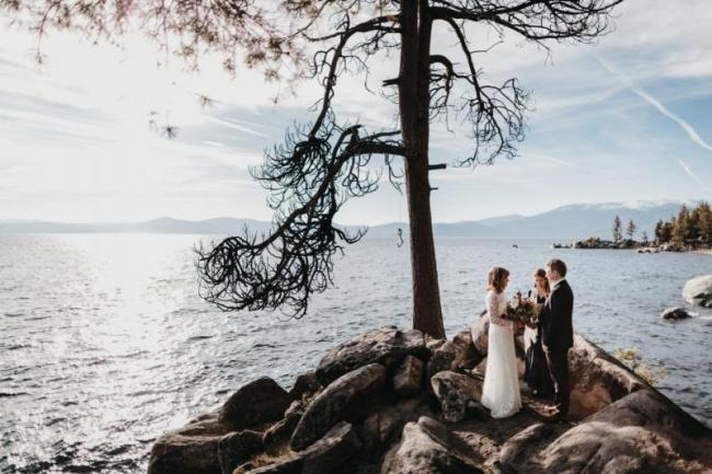 Adventure Wedding
