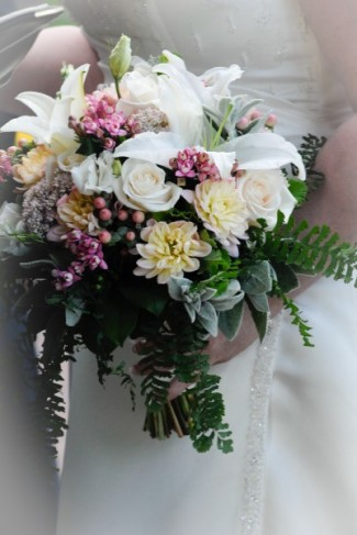 Summer Wedding Bouquets: Summer Flower Bouquets for Weddings