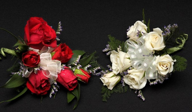 Mother's of the Bride Corsages