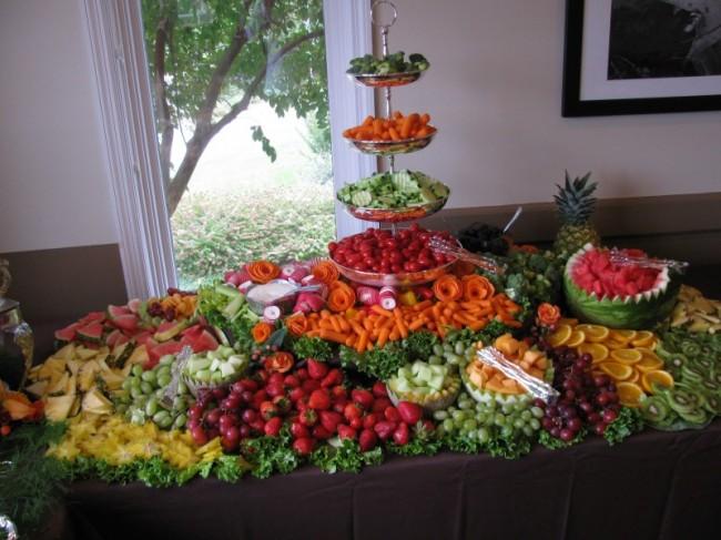 Wonderful Fruit Table Display Ideas 650 x 487 · 87 kB · jpeg