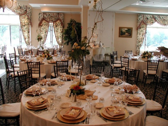 Outstanding Elegant Wedding Reception Decor 650 x 487 · 114 kB · jpeg