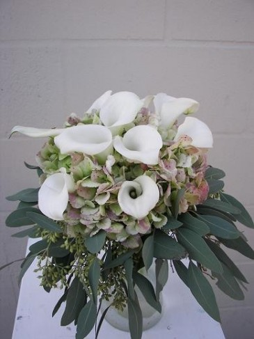 Breathtaking Bridal Bouquet personal