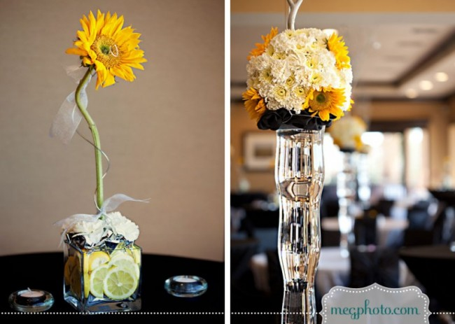 Incredible Sunflower Wedding Centerpiece Decorations 650 x 463 · 64 kB · jpeg
