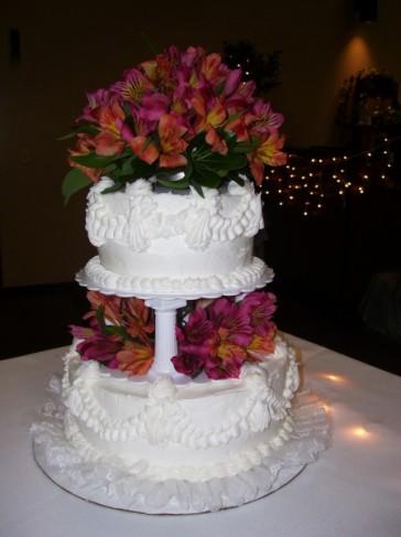 wedding cake rochester mn. Black Bedroom Furniture Sets. Home Design Ideas