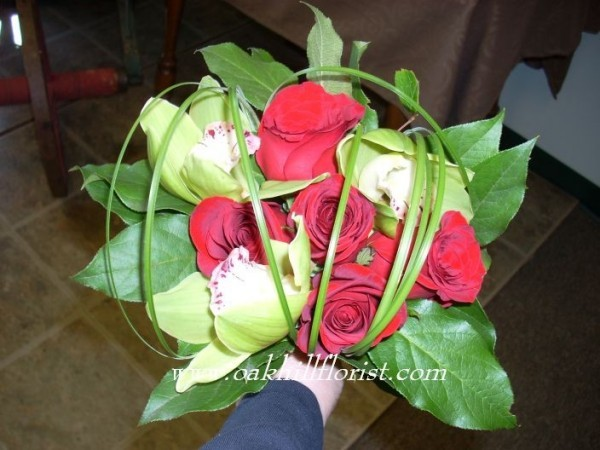 Rose Bridal Bouquets See hundreds of ideas for bouquets corsages