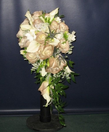 Timeless Beauty Bridal Bouquet