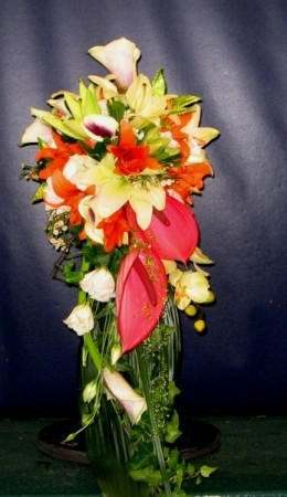 Fantasia Bridal Bouquet