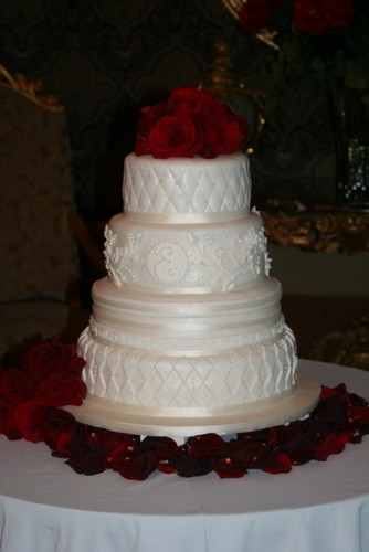wedding cakes north west tasmania flower cart creations 712 251 7140 sioux city 25137
