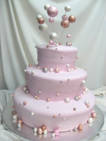 photo gallery photo of champagne bubble wedding cake. Black Bedroom Furniture Sets. Home Design Ideas