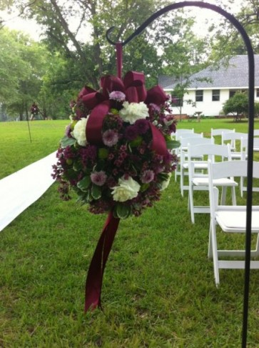 shepherd hook wedding