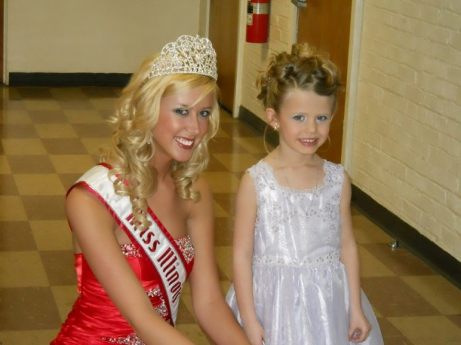Miss Illinois 2010
